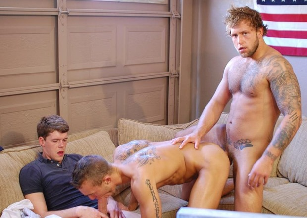 hot college dudes sucking each other off